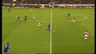 Обзор лучших матчей английской Премьер-лиги (на английском языке) Сезон-1 Classic Matches Arsenal VS Chelsea