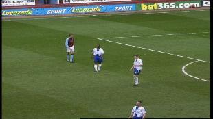 Обзор лучших матчей английской Премьер-лиги (на английском языке) Сезон-1 Classic Matches Aston Villa VS Chelsea
