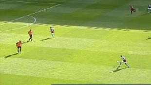 Обзор лучших матчей английской Премьер-лиги (на английском языке) Сезон-1 Classic Matches Aston Villa VS Man City