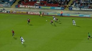 Обзор лучших матчей английской Премьер-лиги (на английском языке) Сезон-1 Classic Matches Blackburn VS Man City