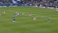 Обзор лучших матчей английской Премьер-лиги (на английском языке) Сезон-1 Classic Matches Chelsea VS Arsenal