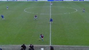 Обзор лучших матчей английской Премьер-лиги (на английском языке) Сезон-1 Classic Matches Chelsea VS Aston Villa