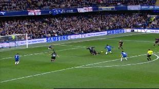 Обзор лучших матчей английской Премьер-лиги (на английском языке) Сезон-1 Classic Matches Chelsea VS Everton