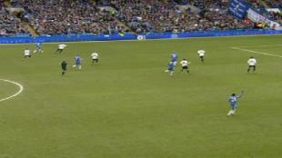 Обзор лучших матчей английской Премьер-лиги (на английском языке) Сезон-1 Classic Matches Chelsea VS Man City