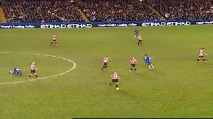 Обзор лучших матчей английской Премьер-лиги (на английском языке) Сезон-1 Classic Matches Chelsea VS Sunderland