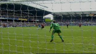Обзор лучших матчей английской Премьер-лиги (на английском языке) Сезон-1 Classic Matches Everton VS Man UTD