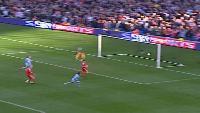 Обзор лучших матчей английской Премьер-лиги (на английском языке) Сезон-1 Classic Matches Man City VS Liverpool