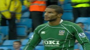 Обзор лучших матчей английской Премьер-лиги (на английском языке) Сезон-1 Classic Matches Man City VS Portsmouth