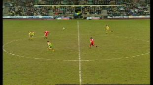 Обзор лучших матчей английской Премьер-лиги (на английском языке) Сезон-1 Classic Matches Norwich VS Liverpool