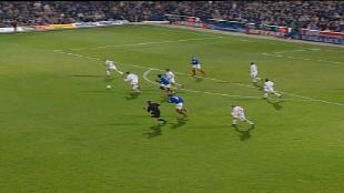 Обзор лучших матчей английской Премьер-лиги (на английском языке) Сезон-1 Classic Matches Portsmouth VS Leeds