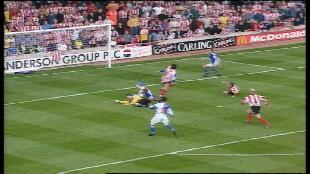Обзор лучших матчей английской Премьер-лиги (на английском языке) Сезон-1 Classic Matches Southampton VS Blackburn