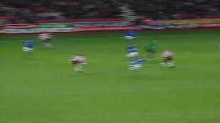 Обзор лучших матчей английской Премьер-лиги (на английском языке) Сезон-1 Classic Matches Southampton VS Ipswich