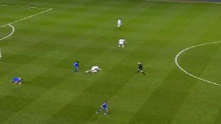 Обзор лучших матчей английской Премьер-лиги (на английском языке) Сезон-1 Classic Matches Tottenham VS Chelsea