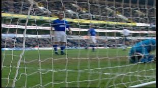 Обзор лучших матчей английской Премьер-лиги (на английском языке) Сезон-1 Classic Matches Tottenham VS Everton