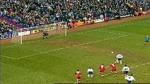 Обзор лучших матчей английской Премьер-лиги (на английском языке) Сезон-1 Classic Matches Tottenham VS Liverpool
