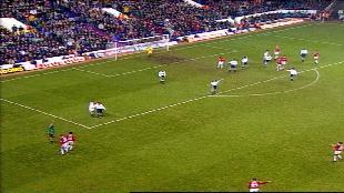 Обзор лучших матчей английской Премьер-лиги (на английском языке) Сезон-1 Classic Matches Tottenham VS Manchester UTD