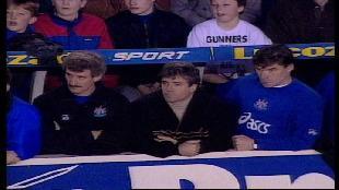 Обзор лучших матчей английской Премьер-лиги (на английском языке) Сезон-1 Classic Matches Tottenham VS Newcastle