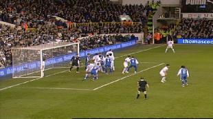 Обзор лучших матчей английской Премьер-лиги (на английском языке) Сезон-1 Classic Matches Tottenham VS Reading