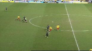 Обзор лучших матчей английской Премьер-лиги (на английском языке) Сезон-1 Classic Matches Watford VS Portsmouth