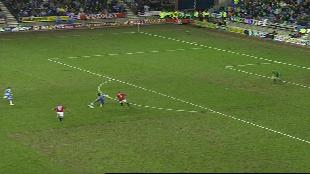 Обзор лучших матчей английской Премьер-лиги (на английском языке) Сезон-1 Classic Matches Wigan VS Man UTD