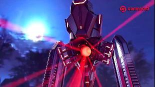 Обзор Сезон-1 Серия 1. Ироничный обзор XCOM 2