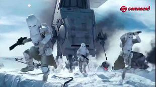 Обзор Сезон-1 Серия 17. Star Wars: Battlefront