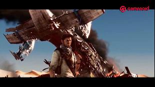 Обзор Сезон-1 Серия 21. Uncharted׃ The Nathan Drake Collection