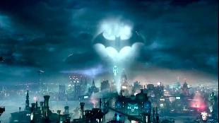 Обзор Сезон-1 Серия 3. Batman: Arkham Knight