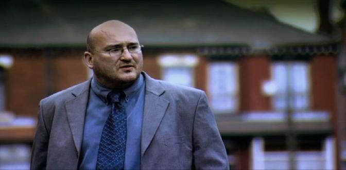 Смотреть Очень британский гангстер / A Very British Gangster (2007)