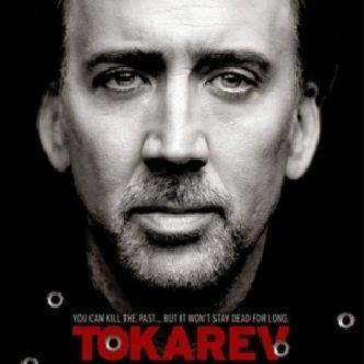 Смотреть Очередной фильм с Николасом Кейджем «Токарев»