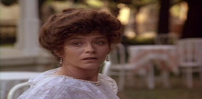 Смотреть Очи черные (1987)