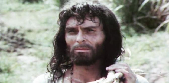 Смотреть Одиссея капитана Блада