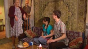 Одна за всех Бабушка Серафима 500 рублей за обман