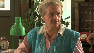 Одна за всех Бабушка Серафима Люкс