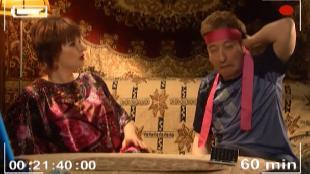 Одна за всех Карина и Тимур Настоящая японская еда