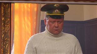 Одна за всех Президент Иванова Форма обороны