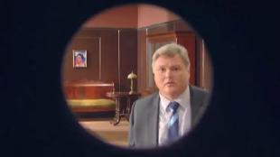 Одна за всех Президент Иванова Секретная комната