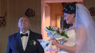 Одна за всех Жена академика Оксана Брачная ночь