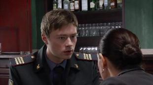 Однажды в милиции Сезон-1 Час расплаты