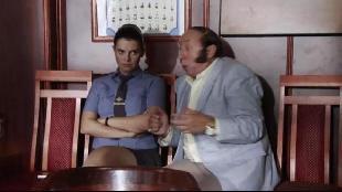 Однажды в милиции Сезон-1 Мужик должен быть мужиком