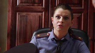 Однажды в милиции Сезон-1 Операция Халява