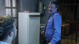 Однажды в милиции Сезон-1 Служба и дружба