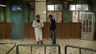 Однажды в милиции Сезон-1 В сетях маркетинга