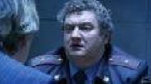 Однажды в милиции Сезон-1 Вне игры