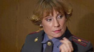 Однажды в милиции Сезон-1 Звёздная болезнь майора
