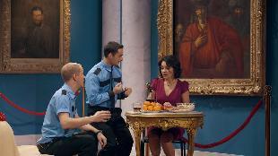 Однажды в России Сезон 1 серия 15