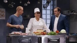 Однажды в России Сезон 2 серия 19