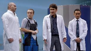 Однажды в России Сезон 2 серия 23