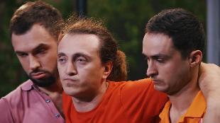 Однажды в России Сезон 3 3 сезон, 23 серия