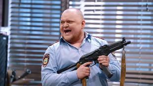 Однажды в России Сезон 3 серия 4